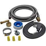 Supplying Demand 6572 Universal Dishwasher Installation Kit