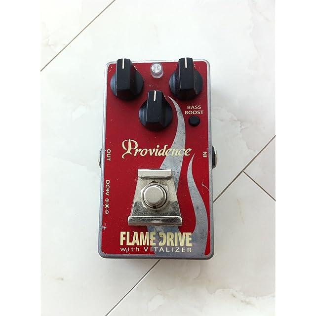 リンク:FLAME DRIVE FDR-1F