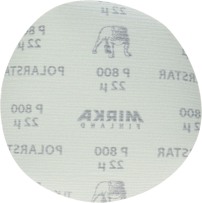 Mirka 9A-223-180 Abranet 9 Mesh Grip Disc