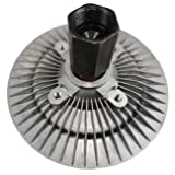 TOPAZ 2748 Engine Cooling Fan Clutch for