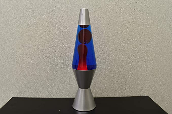Amazon.com: Lava - Lámpara de techo (14,5 pulgadas, base ...