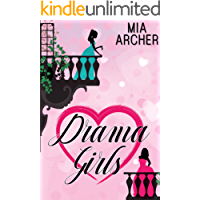 Drama Girls: A Lesbian Romance