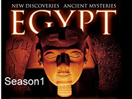 Egypt New Discoveries, Ancient Mysteries