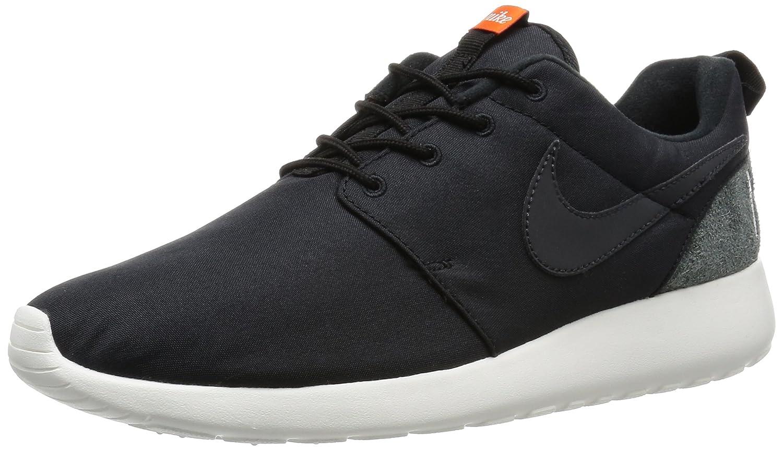 Nike Roshe One Retro, Zapatillas de Running para Hombre 43 EU|Negro / Blanco (Black / Anthracite-sail)