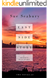 East Side Story & Swimming With Sharks: Two Novellas (Bite Me Book 1)