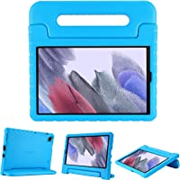 ProCase Galaxy Tab A7 Lite 8.7 2021 Kids Case (T220 T225 T227), Shock Proof Convertible Handle Stand Cover Lightweight…