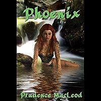 Phoenix book cover