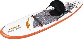 JILONG Pathfinder Sup SI300, Stand Up Paddleboard VIDAXL JL027264N