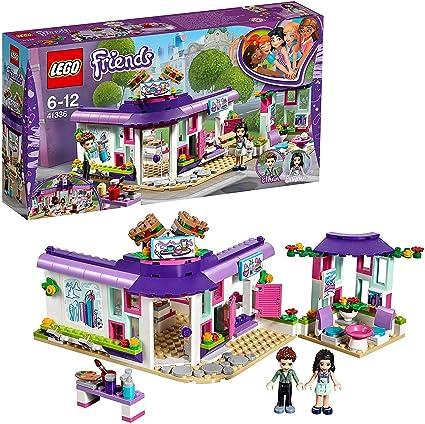 frnd289 NEW LEGO Mia FROM SET 41369  FRIENDS