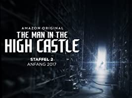 The Man in the High Castle - Staffel 2 [dt./OV]
