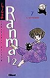 Ranma 1/2 - Tome 07 : L'Affront