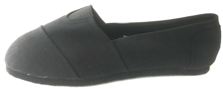 fa159f0afae1b Shoes8teen Women s Ballerina Ballet Flat Shoes  Amazon.co.uk  Shoes   Bags