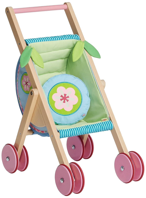 Haba 3740 - Puppenbuggy Puppen / Buggys Puppenwagen