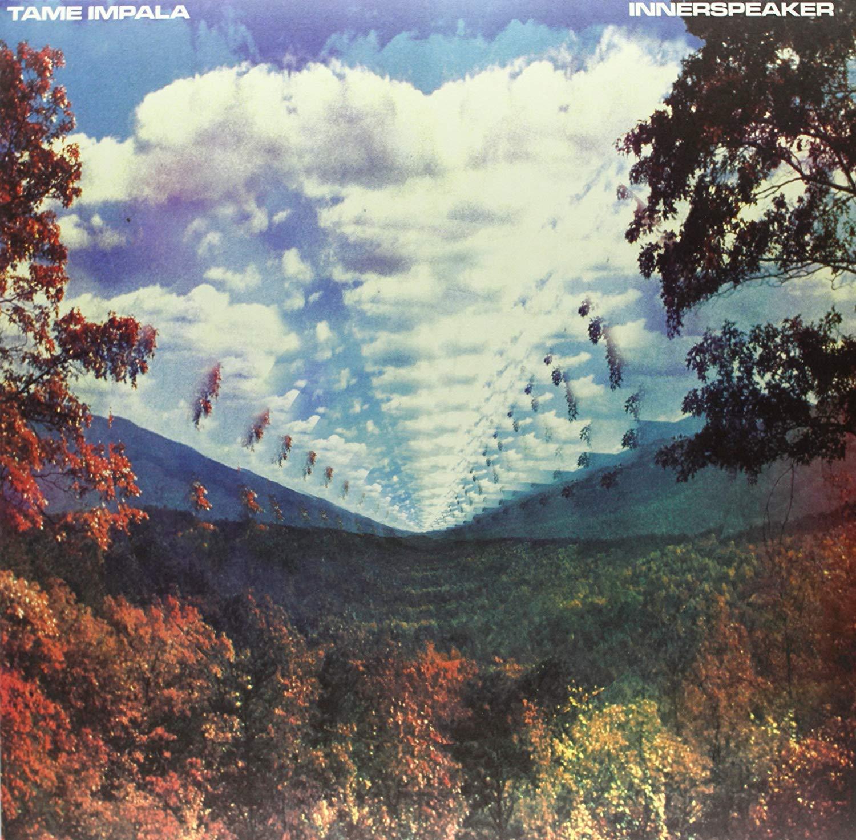 InnerSpeaker [2 LP] by Modular Interscope