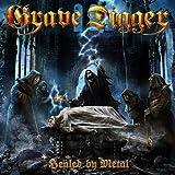 Healed By Metal (Deluxe Digipak)