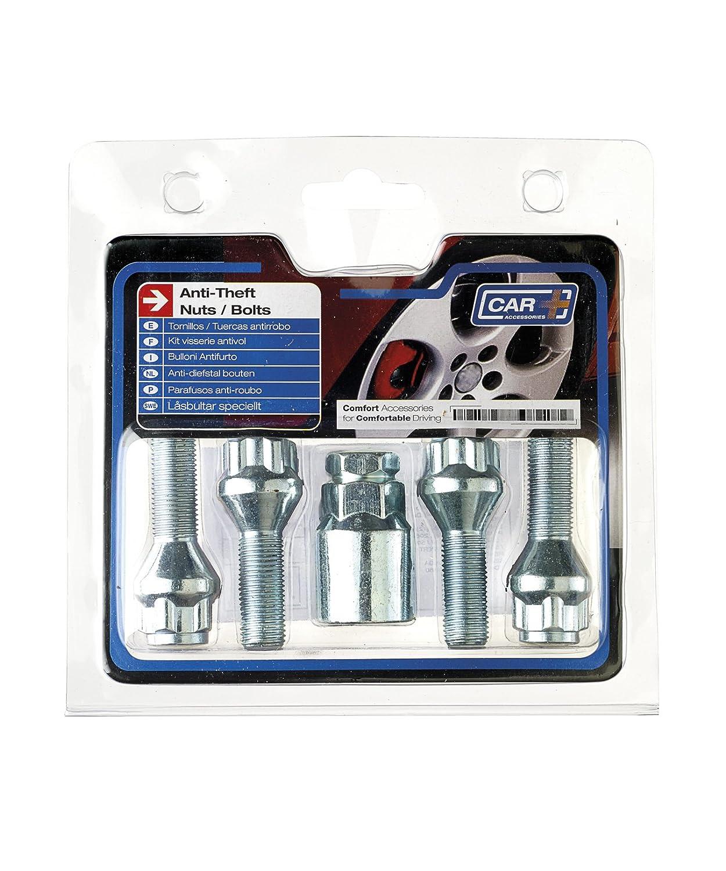 Sumex 14/x 1.50/mm L28/rueda de bloqueo tuercas//tornillos