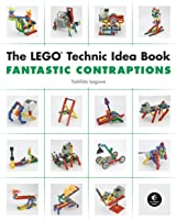 The LEGO Technic Idea Book: Fantastic