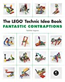 The LEGO Technic Idea Book: Fantastic Contraptions: 3