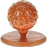 Pelota de Golfl tridimensional De Madera rompecabezas: diversión para la mente: Madera Artesanal: Regalo Idea Top regalo Navidad! Top regalo Navidad Regalo Idea para golfistas!