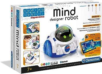 Clementoni 12087 Adolescencia Niño/niña juego educativo - Juegos educativos (Batería, 112 mm, 446 mm, 306 mm) , color/modelo surtido: Amazon.es: Juguetes y juegos