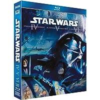 Star Wars Trilogía: Episodios IV-VI (2011)