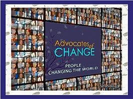 Advocates Of Change Season 1