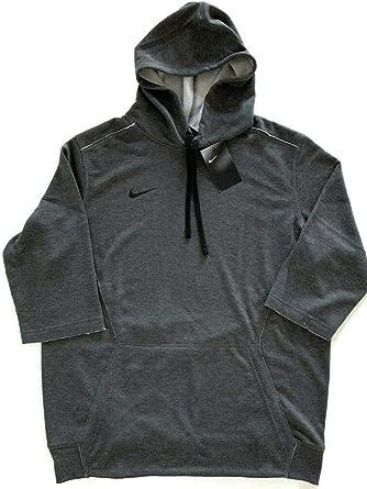 Nike Flux Sweat à Capuche pour Homme: : Vêtements