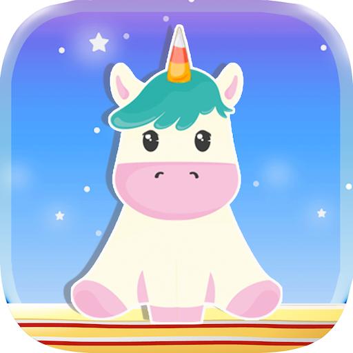 (A Baby Unicorn Pop)