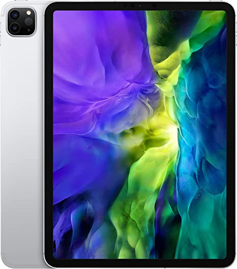 Neues Apple Ipad Pro 11 Wi Fi Cellular 256 Gb Silber 2 Generation Alle Produkte