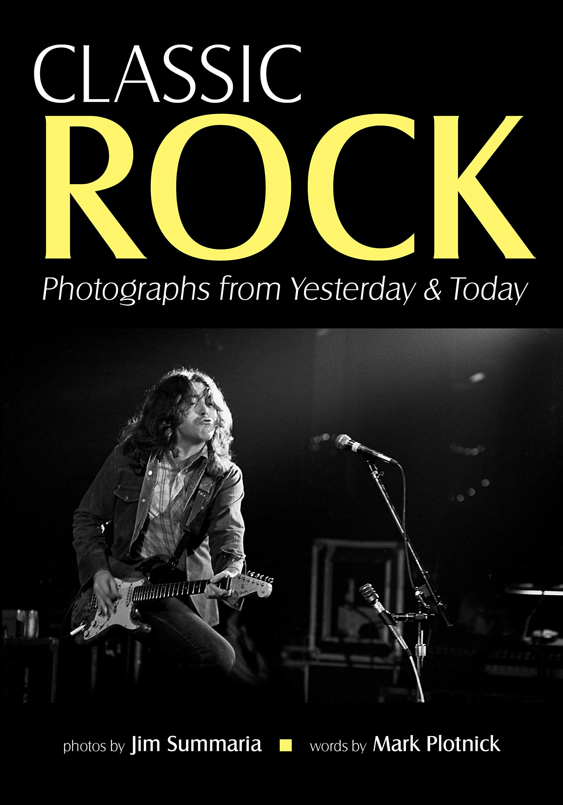 Classic Rock: Photographs from Yesterday & Today - Rory ...