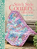 Stitch Style Country Collection: Fabulous fabric sewing projects & ideas