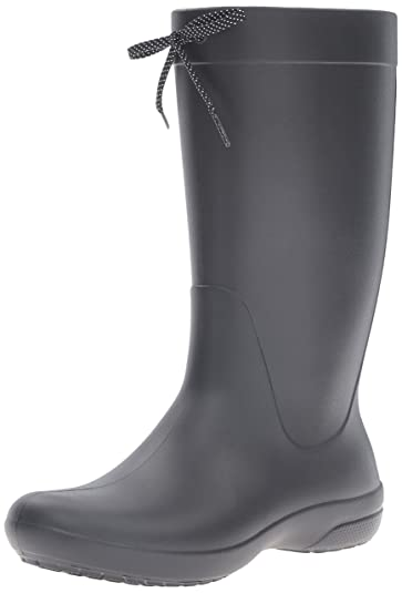 crocs Women s Freesail Rain Boot e8435e6d09