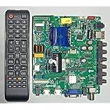 Buy NADEEM TRADERS Universal Main Board For ONIDA LED TV 22