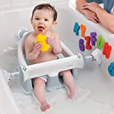 Summer Infant My Bath Seat, Grey