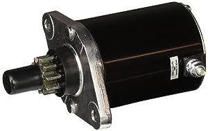 DB Electrical STC0019 New Starter for Tecumseh Motor 36795 36264 Ohv135, Ohv14 112565 410-22016 STR-1008 9980 435-355 2-2339 5754