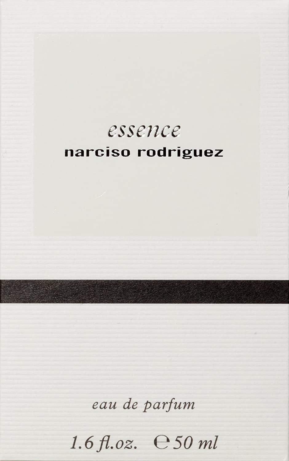 Amazon.com : Essence Narciso Rodriguez By Narciso Rodriguez For Women Eau De Parfum Spray 1.7 Oz : Beauty