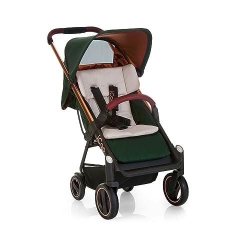 iCoo Acrobat - Colchoneta para silla de paseo