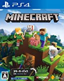 【PS4】Minecraft Starter Collection【購入特典】700 PS4 トークン プロダクトコード(封入)【Amazon.co.jp限定】オリジナルPC壁紙(配信)