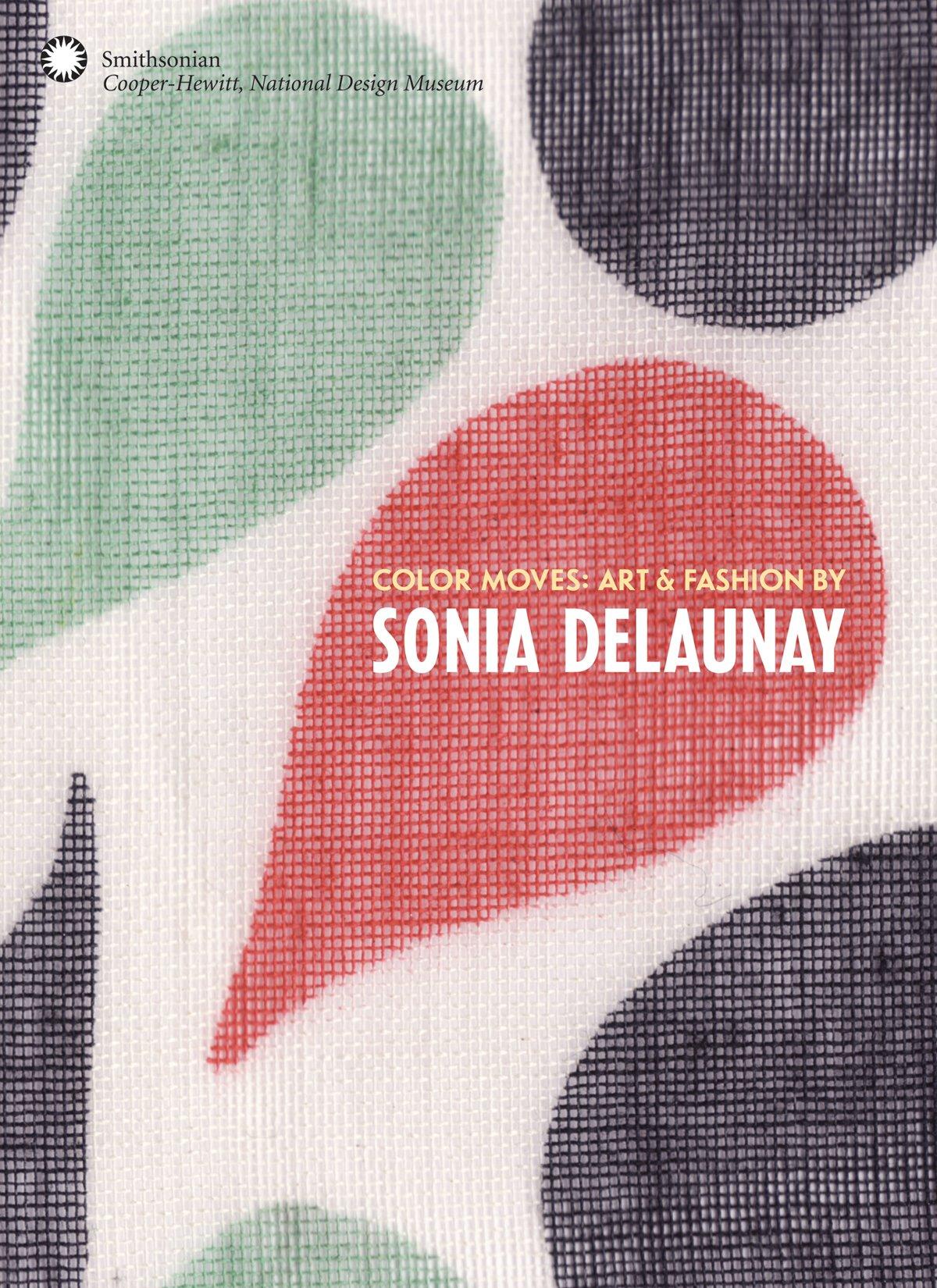 sonia delaunay art into fashion