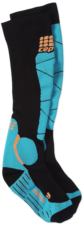 CEP Herren Progressive+ Ski Merino Socks WP50