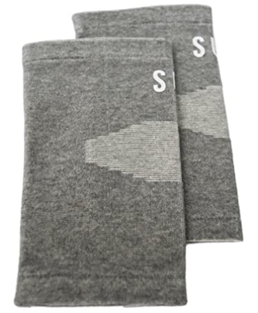 Comfort Elbow Support Sleeves By Susama (1 Pair): Large / X-large - Best Golf & Tennis Compression...