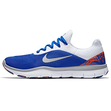 81cb9d8e95f7 inexpensive nike free trainer 5.0 penn state 36b40 621a5  france nike  florida gators free trainer v7 week zero collection college shoes size mens  12 us