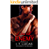 Dark Enemy Redeemed (The Children Of The Gods Paranormal Romance Series Book 6)
