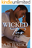 Wicked Ties (Steele Security Series Book 2)