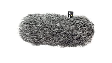 Rode DeadCat Go Artificial Fur Wind Shield Windsreens   Pop Filters
