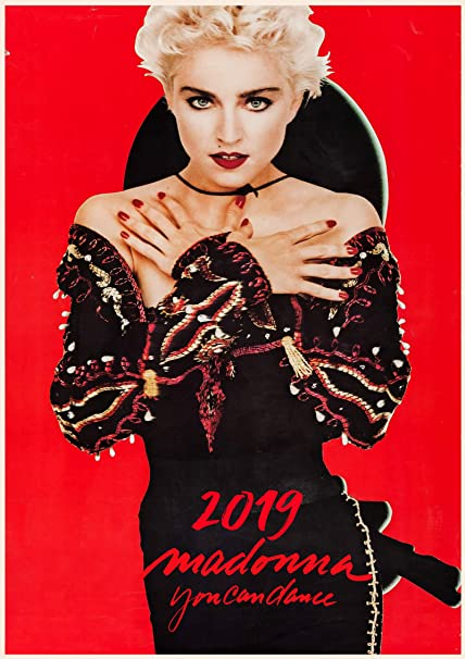 Amazon com: Pixiluv 2019 Wall Calendar [12 Pages 8
