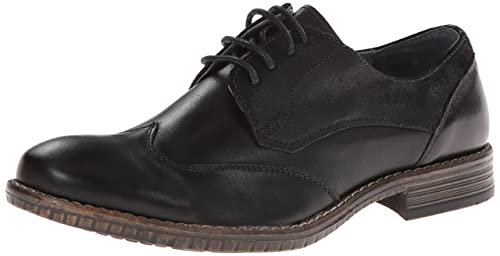 2a7006a7efc Amazon.com | Steve Madden Men's Gallon Oxford Dress Shoe | Oxfords