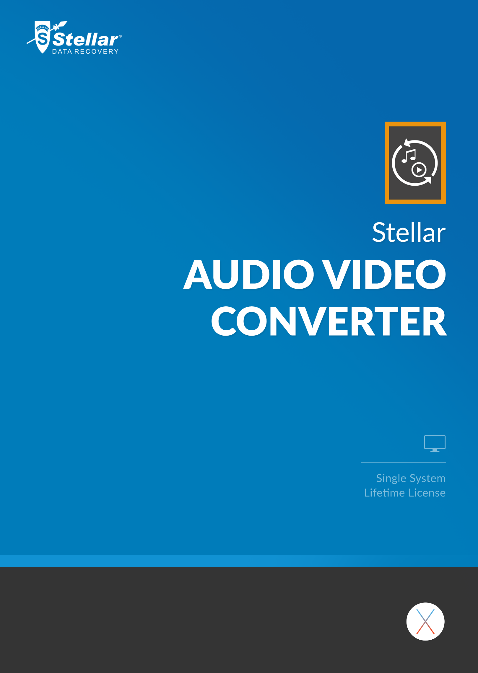 Stellar Audio Video Converter Mac [Download]