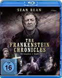The Frankenstein Chronicles - Die komplette 2. Staffel [Blu-ray]