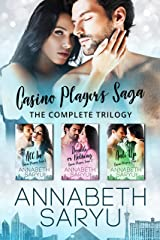 The Casino Players Saga Boxed Set: The Complete Trilogy Kindle Edition